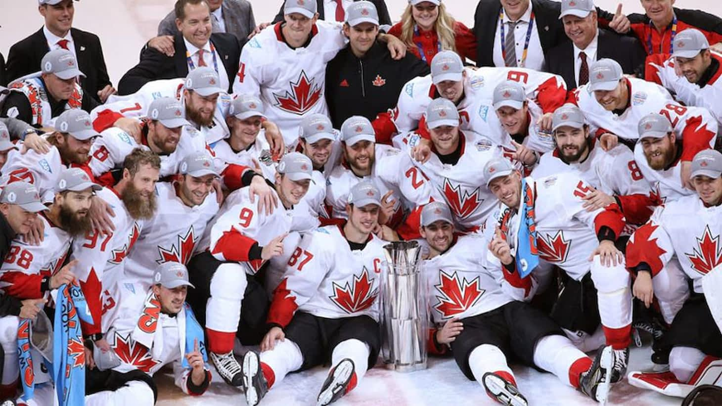 an analysis of the hockey soccer night in canada The us women's hockey team celebrates after defeating canada in a shootout to win the gold medal at the olympic winter games pyeongchang 2018 at gangneung hockey centre on feb 22, 2018 in.